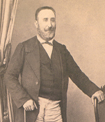 Dr. António Rodrigues Moreira (1814-1878)